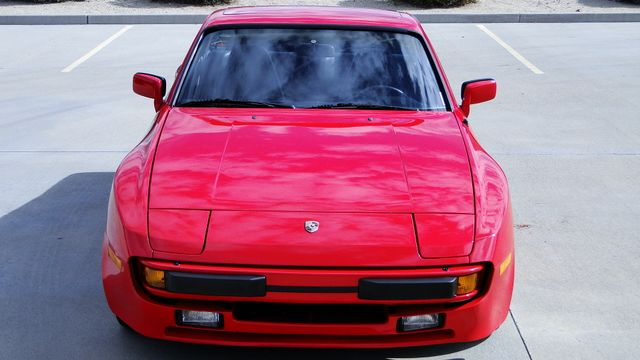 1985 Porsche 5 Speed 944 LIKE NEW! Phoenix, Arizona 9