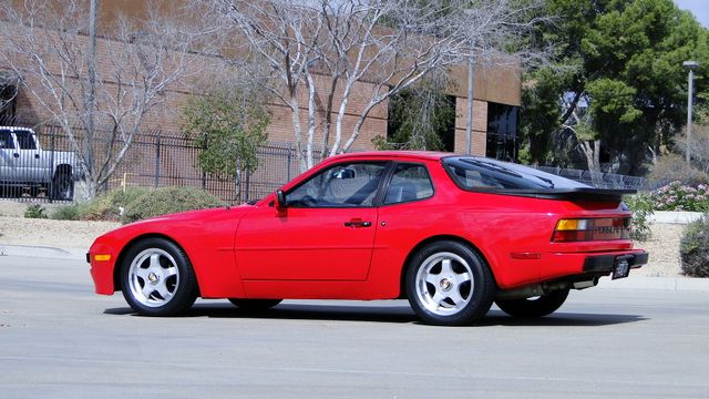 1985 Porsche 5 Speed 944 LIKE NEW! Phoenix, Arizona 21