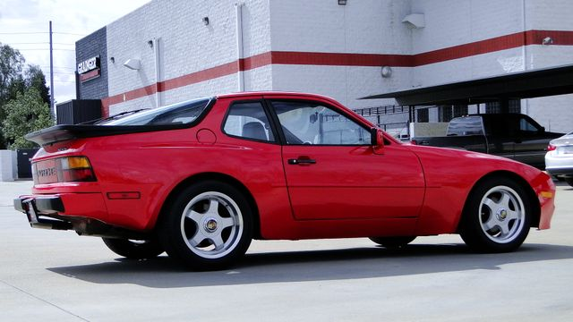 1985 Porsche 5 Speed 944 LIKE NEW! Phoenix, Arizona 7