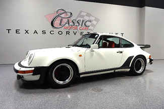 1982 Porsche 930 Carrera in Lubbock Texas