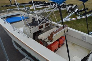 1986 Boston Whaler Newport 17 East Haven, Connecticut 11