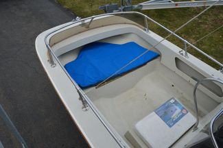 1986 Boston Whaler Newport 17 East Haven, Connecticut 12