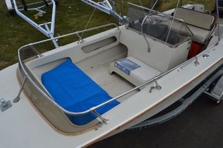 1986 Boston Whaler Newport 17 East Haven, Connecticut 13