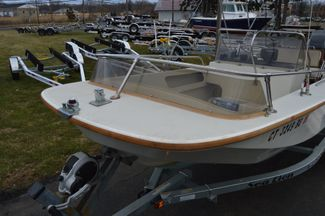 1986 Boston Whaler Newport 17 East Haven, Connecticut 14