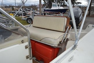 1986 Boston Whaler Newport 17 East Haven, Connecticut 15