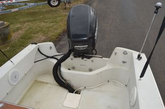 1986 Boston Whaler Newport 17 East Haven, Connecticut 17