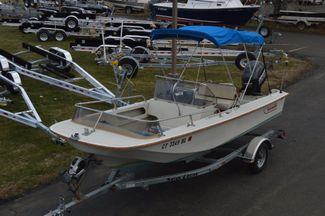 1986 Boston Whaler Newport 17 East Haven, Connecticut 3