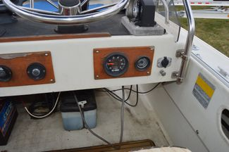 1986 Boston Whaler Newport 17 East Haven, Connecticut 20