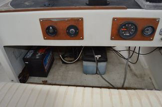 1986 Boston Whaler Newport 17 East Haven, Connecticut 21
