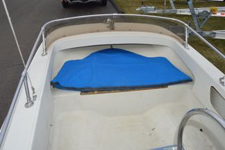 1986 Boston Whaler Newport 17 East Haven, Connecticut 23