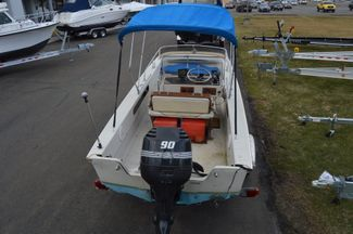 1986 Boston Whaler Newport 17 East Haven, Connecticut 5