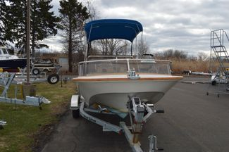 1986 Boston Whaler Newport 17 East Haven, Connecticut 8