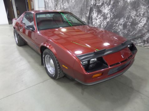 1986 Chevrolet Camaro Sport in , ND