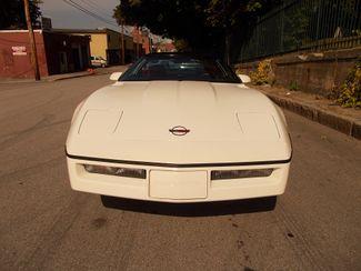 1986 Chevrolet Corvette Manchester, NH 1