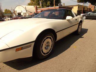 1986 Chevrolet Corvette Manchester, NH 2