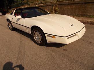 1986 Chevrolet Corvette Manchester, NH 3