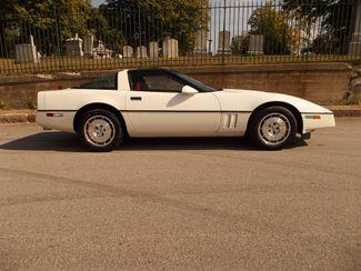 1986 Chevrolet Corvette Manchester, NH