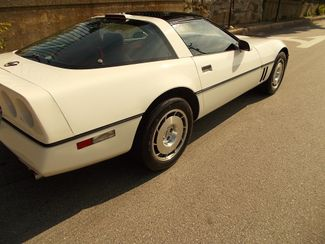 1986 Chevrolet Corvette Manchester, NH 4
