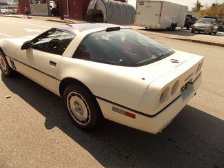 1986 Chevrolet Corvette Manchester, NH 6