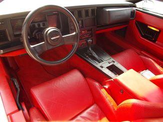 1986 Chevrolet Corvette Manchester, NH 7
