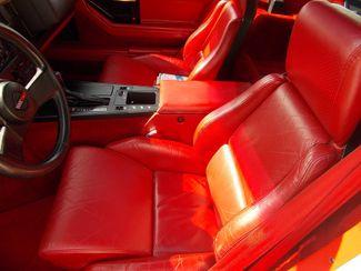 1986 Chevrolet Corvette Manchester, NH 8