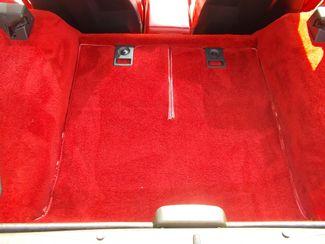 1986 Chevrolet Corvette Manchester, NH 9