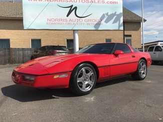 1986 Chevrolet Corvette Base in Oklahoma City OK