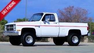 1986 Chevrolet K10 4 WHEEL DRIVE  SHORT BED Phoenix, Arizona