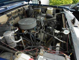 1986 Chevrolet K10 Blazer Memphis, Tennessee 17