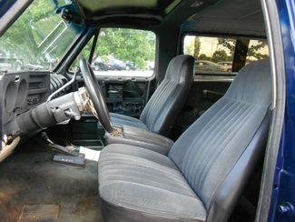 1986 Chevrolet K10 Blazer Memphis, Tennessee 7