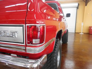 1986 Chevrolet Pickup Blanchard, Oklahoma 16