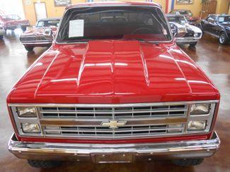 1986 Chevrolet Pickup Blanchard, Oklahoma 10