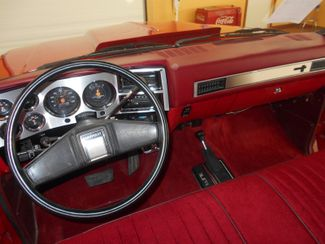 1986 Chevrolet Pickup Blanchard, Oklahoma 24
