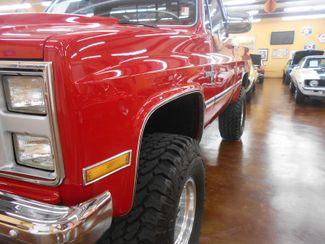 1986 Chevrolet Pickup Blanchard, Oklahoma 13