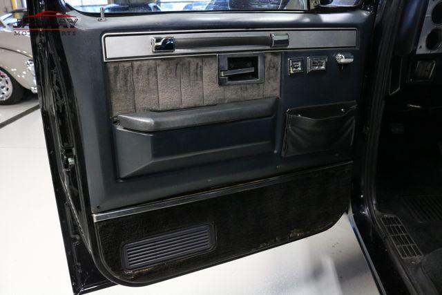 1986 Chevrolet Pickup Merrillville, Indiana 25