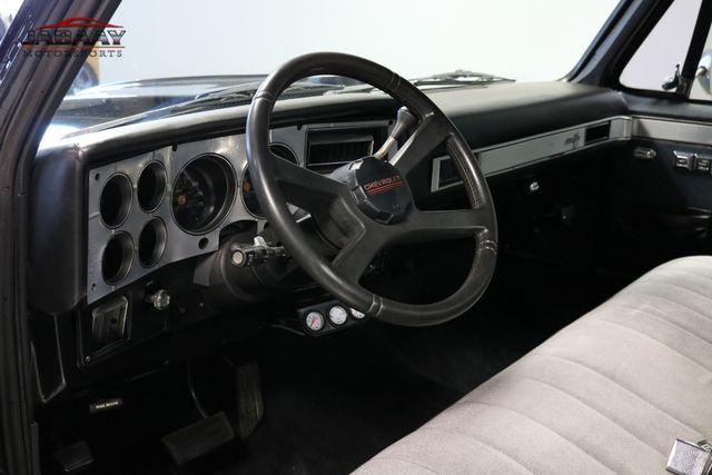 1986 Chevrolet Pickup Merrillville, Indiana 10