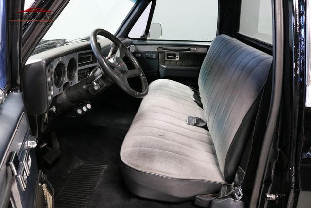 1986 Chevrolet Pickup Merrillville, Indiana 11