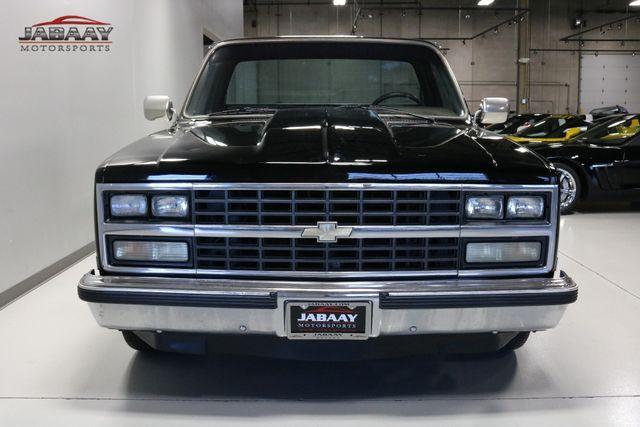 1986 Chevrolet Pickup Merrillville, Indiana 7