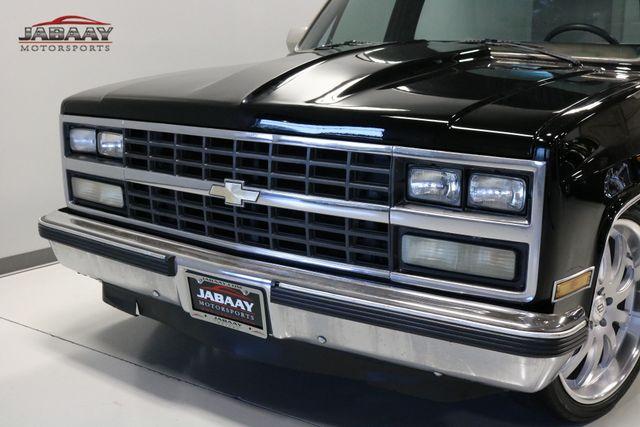 1986 Chevrolet Pickup Merrillville, Indiana 17