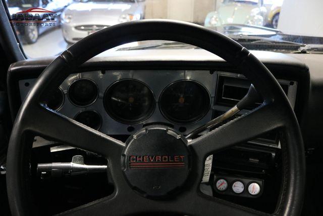 1986 Chevrolet Pickup Merrillville, Indiana 14