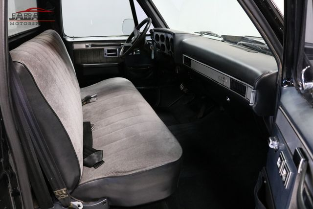 1986 Chevrolet Pickup Merrillville, Indiana 12