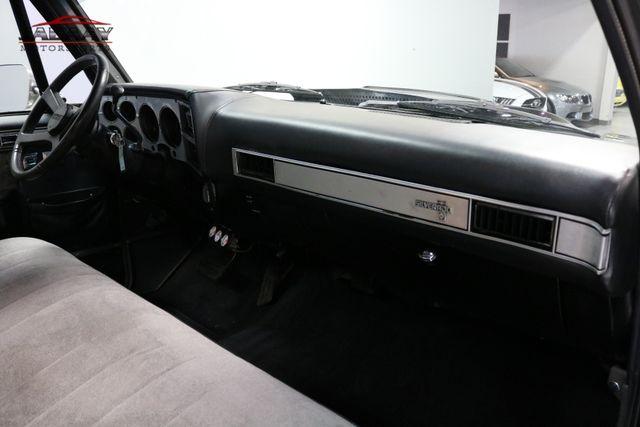 1986 Chevrolet Pickup Merrillville, Indiana 13