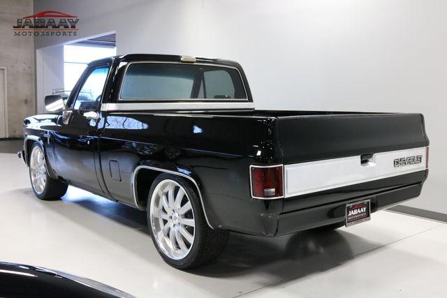 1986 Chevrolet Pickup Merrillville, Indiana 2