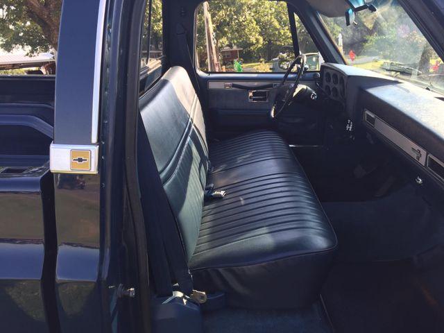 1986 Chevrolet Pickup SWB RedLineMuscleCars.com, Oklahoma 19