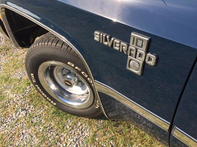 1986 Chevrolet Pickup SWB RedLineMuscleCars.com, Oklahoma 33