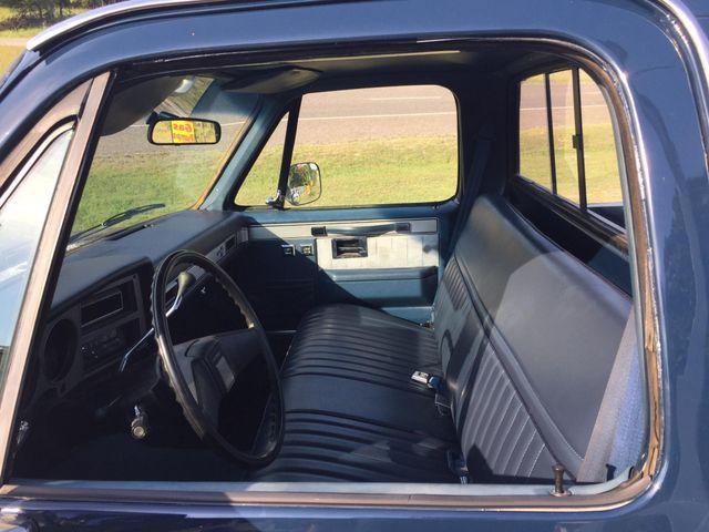 1986 Chevrolet Pickup SWB RedLineMuscleCars.com, Oklahoma 35