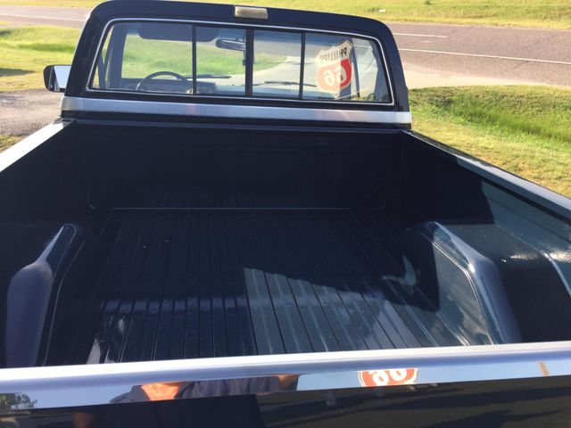 1986 Chevrolet Pickup SWB RedLineMuscleCars.com, Oklahoma 12