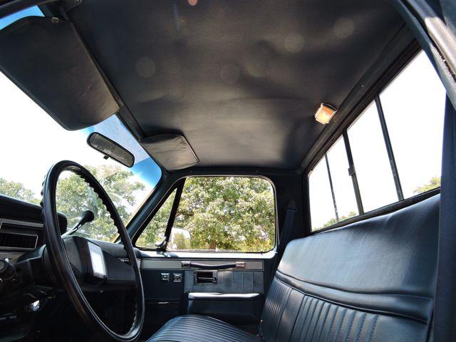 1986 Chevrolet Pickup SWB RedLineMuscleCars.com, Oklahoma 51