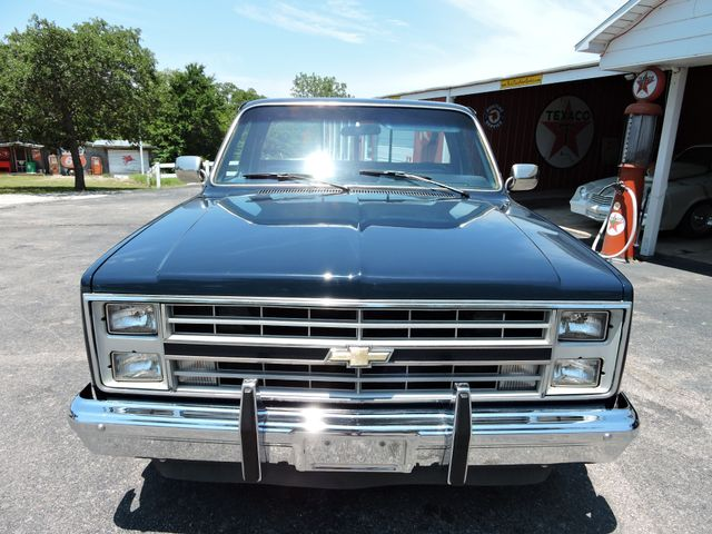 1986 Chevrolet Pickup SWB RedLineMuscleCars.com, Oklahoma 53