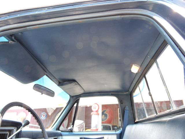1986 Chevrolet Pickup SWB RedLineMuscleCars.com, Oklahoma 38